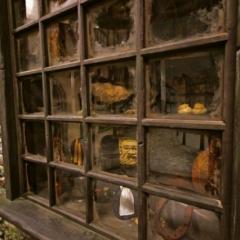 Witch-window