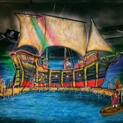 Ship-Set-Design-for-Hippodrome-Circus