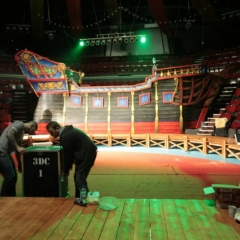 Pirate-ship-inside-the-Circus-during-the-fit-up-