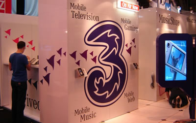 Corporate & Exhibition Stands