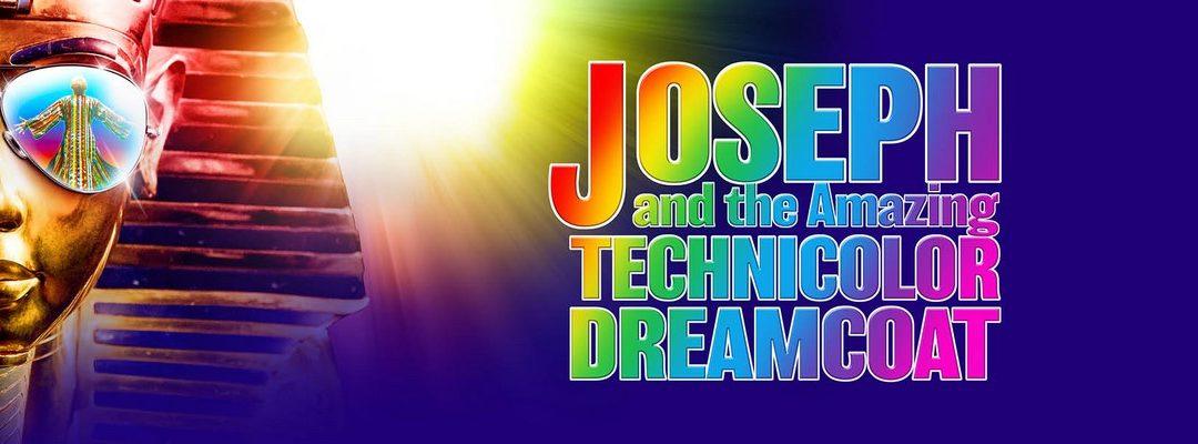 Joseph & the Technicolor Dreamcoat – Refurbishment