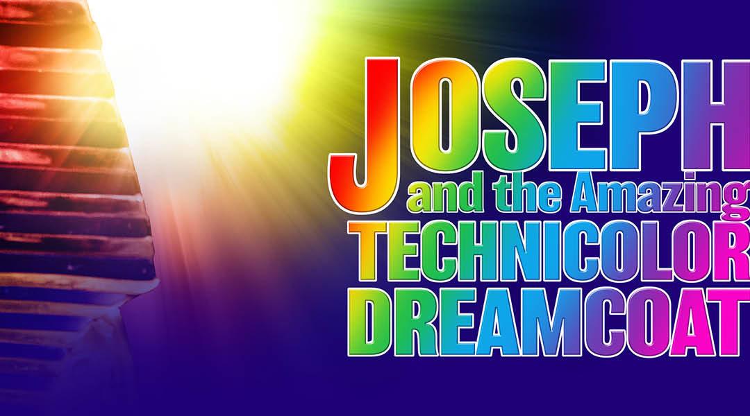 Joseph and the Amazing Technicolor Dreamcoat Revamp