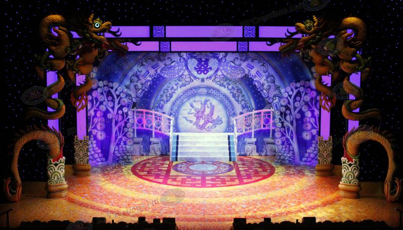 Aladdin, Birmingham Hippodrome