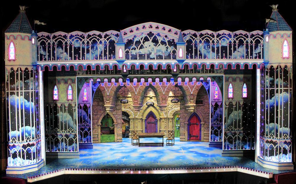 Cinderella – London Palladium