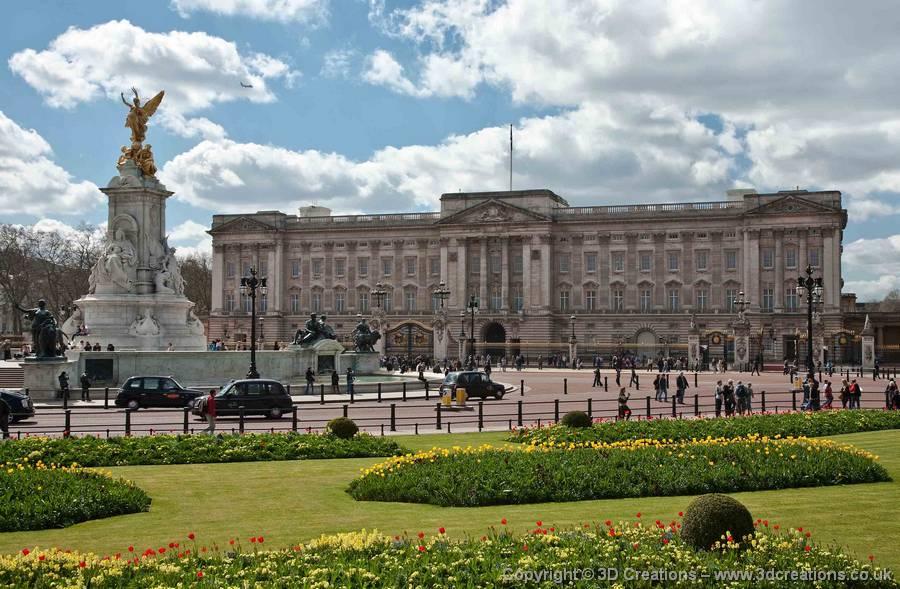 The Queen's Jubilee Beacon